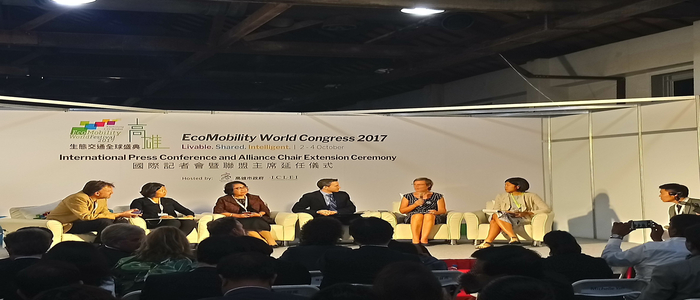 EcoMobility World Congress 2017